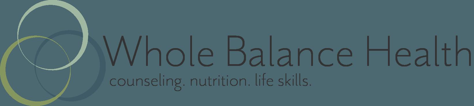 Whole Balance Health